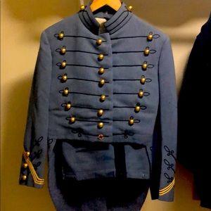 West Point Cadet Uniform